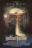 The Haunted Mansion (The Reluctant Guest) Pster