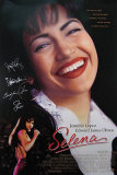 Selena Affiches