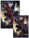 Spider-Man 3 Prints