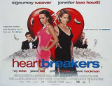 Heartbreakers Print