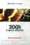 2001: Una odisea del espacio Póster