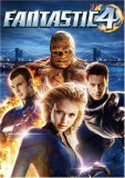 Fantastic Four Posters