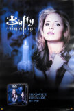 Buffy The Vampire Slayer Kunstdrucke