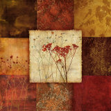 Autumns Edge I Prints by  Nan