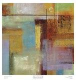 Masai Textures II Prints by Hilda Stamer
