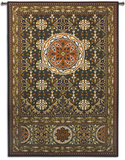 Gothic Medallion Wall Tapestry