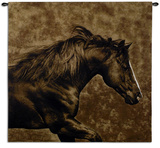 Eastward Gallop Wall Tapestry
