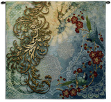 Elysian Views Wall Tapestry