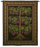 Dionysus Vine Wall Tapestry by Robert Duncan