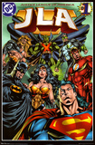 DC Comics - Justice League Poster