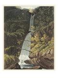 Picturesque English Lake IV Láminas por J. Walton