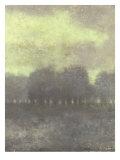 Slate I Prints by Norman Wyatt Jr.