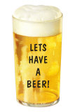 Let's Have a Beer! Posters
