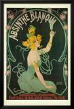 Absinthe Blanqui Posters