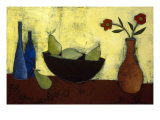 Tabletop Still LIfe I Giclee Print by Charlotte Foust