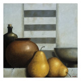 Lyon Still Life II Prints by  Chavelle