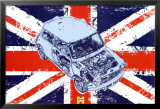 Haynes - Mini Union Jack Photo