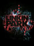 Linkin Park - Splatter Posters