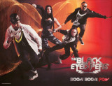 Black Eyed Peas - Boom Boom Pow Plakater