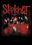 Slipknot Band 3 Prints