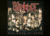 Slipknot All Hope is Gone Plakaty