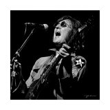 John Lennon in Concert Prints