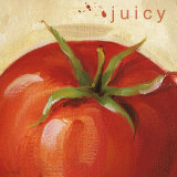 Juicy Print by Lisa Audit