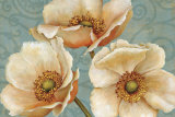 Windflower Prints by Daphne Brissonnet