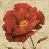 Floral Romance I Art by Lisa Audit