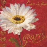 Paris Blossom I Posters by Danhui Nai