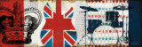 British Invasion II Art by Mo Mullan