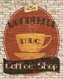 Avery Tillmon - Wonderful Coffee Shop - Reprodüksiyon