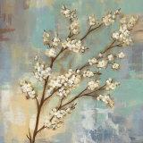 Kyoto Blossoms I Posters by Silvia Vassileva
