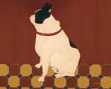 Good Dog II Affiches par Warren Kimble