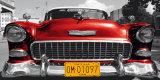 Cuba Car II Posters