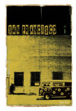 San Francisco, Vice City in Yellow Posters by Pascal Normand