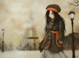 Adelaïs Art par  Misstigri