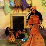 Yoani Plakat af Misstigri