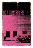 San Francisco, Vice City in Pink Art by Pascal Normand
