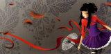 Miss Tokyo Poster par  Misstigri