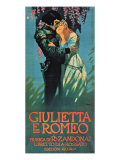Giuletta e Romeo Giclee Print