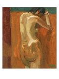 Female Body Giclee Print by Zhang Yong Xu