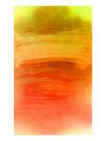 NIRVANAThe Eastern Sky Burns Giclee Print by Masaho Miyashima