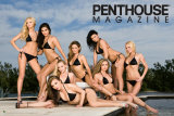 Penthouse Posters