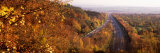 View of a Highway, Bundesautobahn 81, Baden-Wurttemberg, Germany Photographic Print by  Panoramic Images