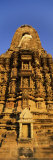 View of a Temple, Khajuraho Temple, Khajuraho, Chhatarpur District, Madhya Pradesh, India Photographic Print by  Panoramic Images