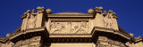 Detail of a Building, Palace of Fine Arts, San Francisco, California, USA Photographic Print by Panoramic Images