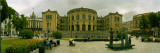 Facade of a Parliament Building, Storting, Oslo, Norway Photographic Print by  Panoramic Images