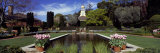 Pond in a Garden, Filoli Gardens, Woodside, San Mateo County, California, USA Photographic Print by Panoramic Images 