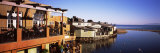 Buildings at the Waterfront, Capitola, Near Santa Cruz, Santa Cruz County, California, USA Photographic Print by  Panoramic Images
